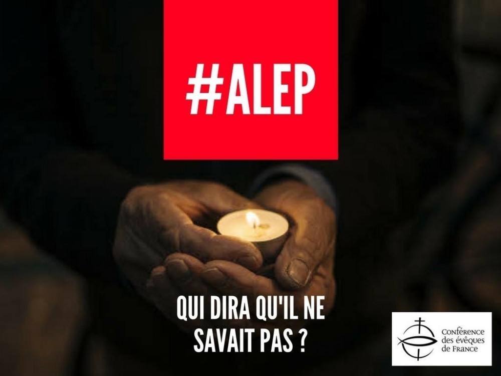 ALEP : QUI DIRA QU'IL NE SAVAIT PAS ? ... - Maria Portugal-World View