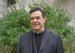 Message de Mgr Michel Aupetit aux fidèles du diocèse de Paris à propos de la ... - Maria Portugal-World View